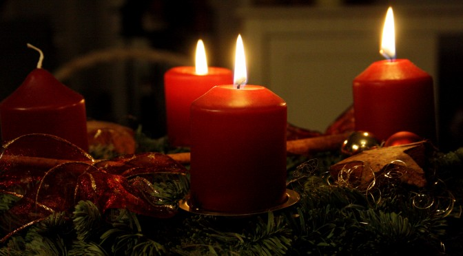 Frohe Weihnachten und einen guten Rutsch ins neue Jahr!
