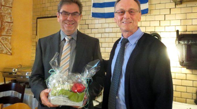 JHV 2016 der CDU Schladen / Neuer Vorsitzender gewählt