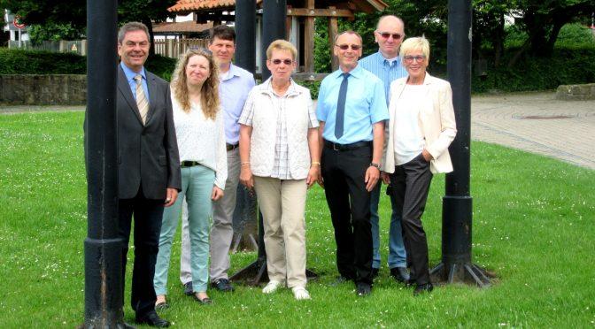 CDU veröffentlicht Flyer und Wahlprogramm