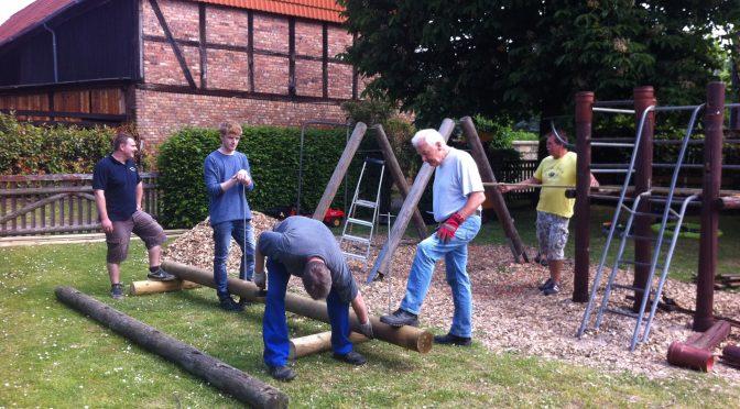 Werlaburgdorf lädt ein zum 11. Gemeindetag am 10. Juni