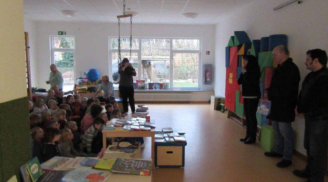 CDU-Fraktionen besuchten Kindergärten