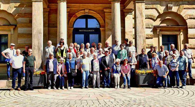 Bericht: CDU-Fahrt nach Bamberg