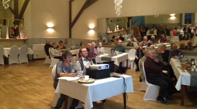 Bildernachmittag der CDU Schladen – Stralsund das neue Ziel