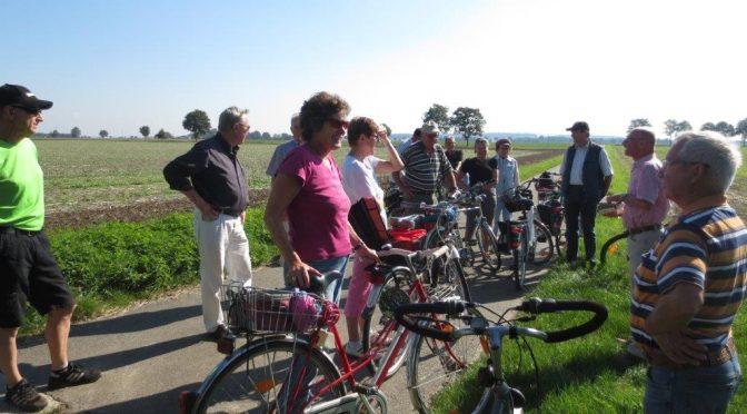 CDU Schladen lädt ein zur Fahrradtour